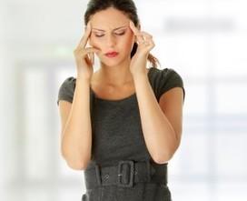 Cefalea tensional - Parte 1. Factores miofasciales periféricos. | Diagnostrum | Cefaleas | Scoop.it