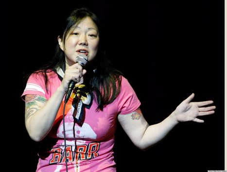 Margaret Cho Sounds Off On Michelle Shocked's Anti-Gay Comments | Science and Nature | Scoop.it