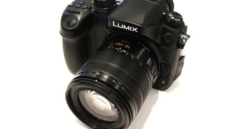 With 4K GH4, Panasonic Comes Out Swinging | Filmmaker Magazine | WorkingCinematographer | Scoop.it