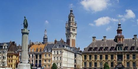 À Lille, un circuit court facilite l'emploi des jeunes | Scoop it ! | Scoop.it
