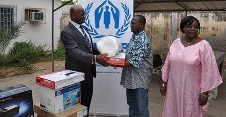 UNHCR TOGO | UNHCR TOGO - News Desk | Scoop.it