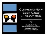 Organ Donation Communication Boot Camp | Strategy Documents | Scoop.it