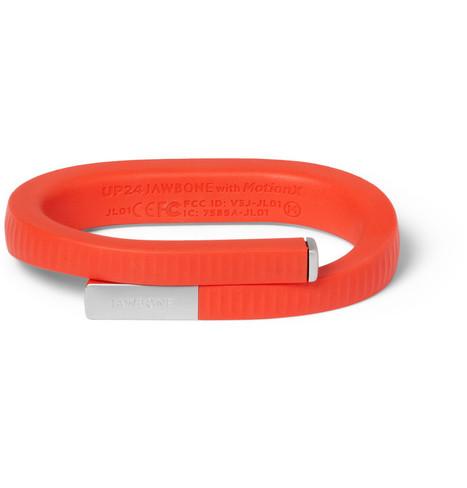 Mr Porter.com Embraces Wearable Technology | e-textiles | Scoop.it