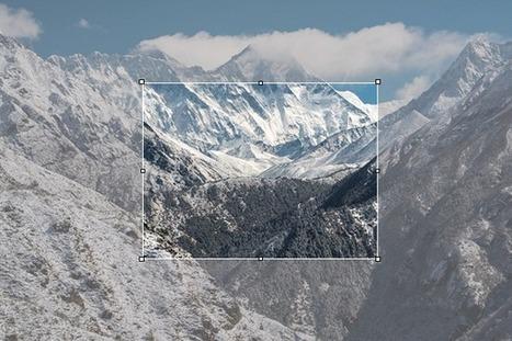 How to Set Image Cropping Position in WordPress - WPSpeak.com | WordPress Tip and Tutorials | Scoop.it