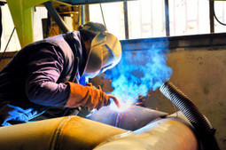 Ottmers Welding Co. has a team of reputable welding contractors in Stonewall TX | Ottmers Welding Co. | Scoop.it