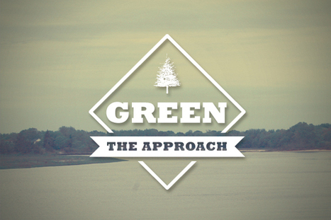 What is Green Graphic Design? | Aspect 2 & 3 | Scoop.it