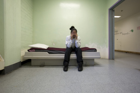 Juvenile Jails Adopting ACE- and Trauma-Informed Practices | Criminology and Economic Theory | Scoop.it