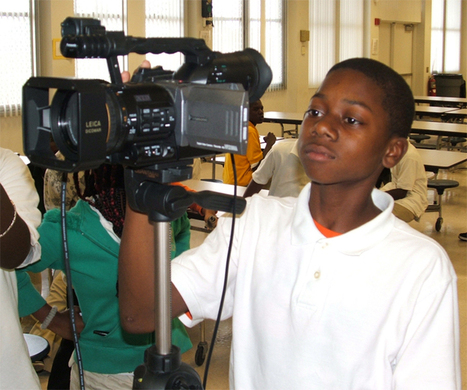 Media Literacy | Media Literacy in Jamaica | Scoop.it