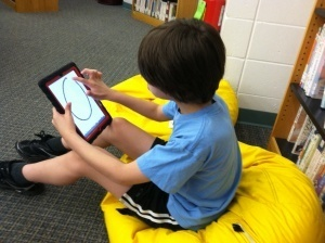 iPads Replace Desktop Computers at North Shore Public Library | School library stuff | Scoop.it