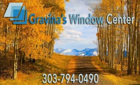 Gravinas Fiberglass Window Blog | trwindowservices | Scoop.it