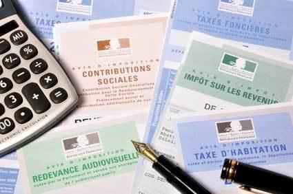 Impôts sur le revenu : la suppression de la première tranche du barème est adoptée | Fiscalité, entreprise et particuliers | Scoop.it