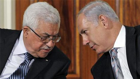 Spy Cables: Abbas and Israel ally against 2009 UN probe | 911 | Scoop.it
