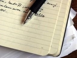 Top 25 creative writing blogs for students - Online Degrees | Write Creatively through Blogging | Scoop.it
