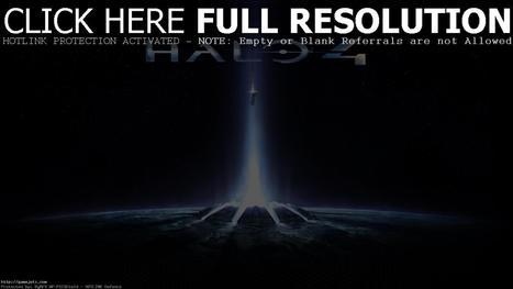 Halo 4 HD Wallpapers #3809 Wallpaper | gamejetz.com | gamesjetz | Scoop.it