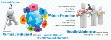 Best SEO Company in Gurgaon|SEO Service Provider in Gurgaon | Delta Web Services | Couchtuner - Watch TV Show - Couchtuner.ca | Scoop.it
