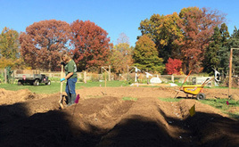 Rutgers Gardens Expands to Include Student Sustainable Farm | Media Relations | sustainablity | Scoop.it