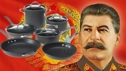 Imagine If Joseph Stalin Were Alive. He Would Have Delivered An Uplifting New Year Message | News From Stirring Trouble Internationally | Scoop.it
