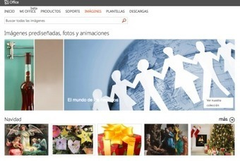 7 Bancos de recursos gratuitos para eLearning | Tasques escolars | Scoop.it