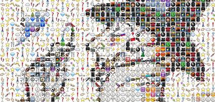 REGARDS SUR LE NUMERIQUE   Emoji : un langage pluriel   Ecritures numériques   Scoop.it