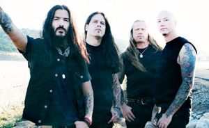 Adam Duce abandonó Machine Head | Rock, Grunge and more... | Scoop.it