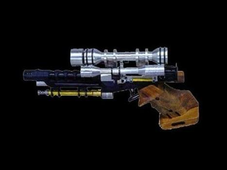star wars guns | VIM | Scoop.it