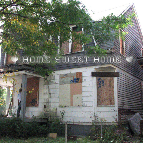 Why I Bought A House In Detroit For $500 | Creative Placemaking | Scoop.it