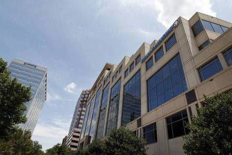 Dallas-Fort Worth's office market short on space for the first time in more than a decade | Commercial Real Estate Investment | Scoop.it