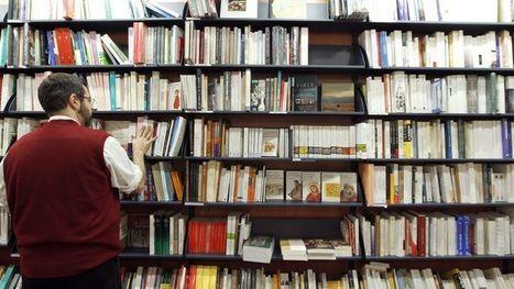 Livres : les ventes couplées papier et ebook deviennent réalité - Le Figaro | e-book en bibliothèques | Scoop.it