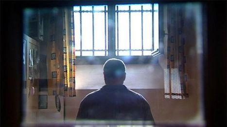 Psychiatrische patiënt Frank naar beveiligde cel overgeplaatst | MaCuSa | Scoop.it
