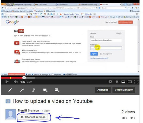 BD Info Guide: How to get approved Google Adsense account through YouTube | Adsense | Scoop.it