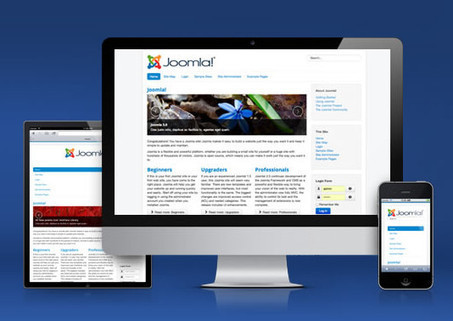 » What recommended WIDTHs for joomla responsive templatesJoomla responsive templates | Joomla responsive template | Scoop.it