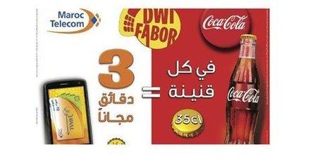 Marketing. Co-branding, quand l'union fait la force - Médias 24   Veille stratégique   Scoop.it
