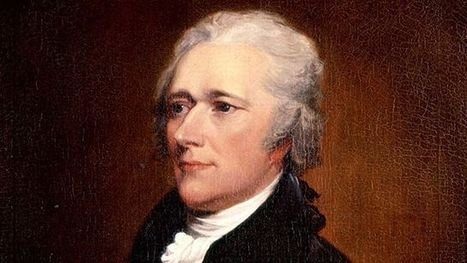 Reading Hamilton From the Left | Christian Parenti Blog | BillMoyers.com | Everyday Leadership | Scoop.it