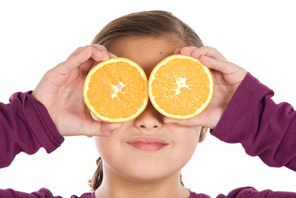 Top 5 Best Foods for Eye Care   Eye Care in New York   Scoop.it