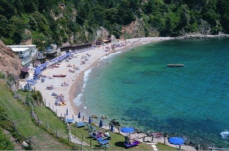 Poems from Italy: beach at Lerici | Italia Mia | Scoop.it