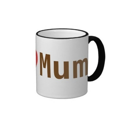 I Love Mum | From the Fathers Heart | Scoop.it