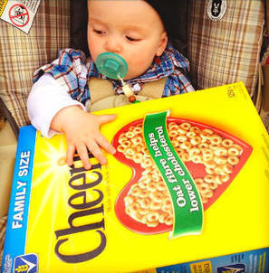 General Mills Announces GMO Ingredient Changes | Permaculture University | Scoop.it