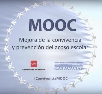 Mejora de la convivencia y prevención del acoso escolar | Conecta 13 | Educacion, ecologia y TIC | Scoop.it