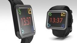 Vea Buddy Watch, La Montre Compagnon De Votre Smartphone | VEABUDDY | Scoop.it