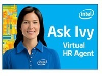 Steve's HR Technology - Journal - Virtual HR, or, 'Did you ask the HRchatbot?'   HRTech   Scoop.it