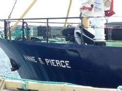 Ann S. Pierce Vessel Embarking on Aquaculture Research - VOCM | Aquaculture Directory | Scoop.it