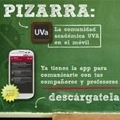 El app Pizarra, mensajería directa entre alumnos y profesores | vadejuegos.com | Videojuegos y Educación | Scoop.it