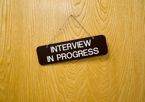 The 10 Most Important Questions To Ask Before A Job Interview - In Photos: The 10 Most Important Questions To Ask Before A Job Interview | Mediocre Me | Scoop.it