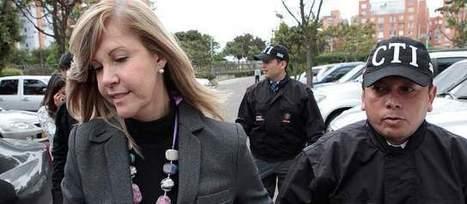 Senado avaló renuncia de Dilian Francisca Toro. | Dilian Francisca Toro | Scoop.it