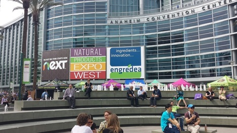 Five Hottest Food Trends at Expo West | Food Brand Marketing Expert | Scoop.it