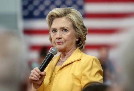 Data in Clinton's 'secret' emails came from 5 intelligence agencies   BoogieFinger Politics   Scoop.it