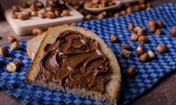 Chocolate company Ferrero to make packaging using Nutella leftovers #knowyournuts | Vietnam: Inclusive & Sustainable Agriculture | Scoop.it