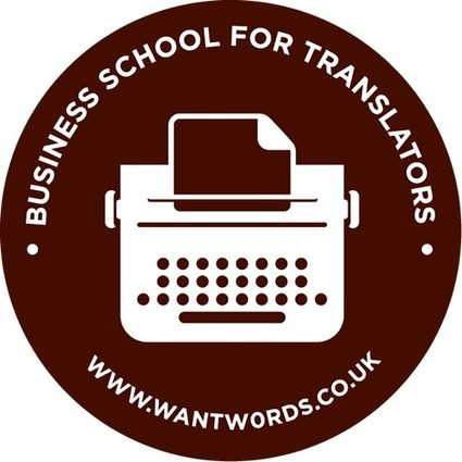 Business School for Translators (course of 5 lessons) | Becoming a translator | Scoop.it