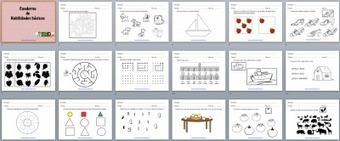 Nuevo Super Cuaderno de habilidades básicas infantil y primaria | RED.ED.TIC | Scoop.it