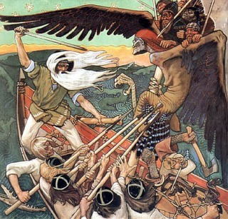 Historia Religionum: Kalevala: Finnish and Karelian Epic, Folk Poetry, Art, and Music. 28-29 May, 2011 [English Version] | Finland | Scoop.it